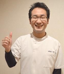古澤 威一郎